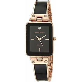 Женские часы Anne Klein AK/3636BKRG, фото