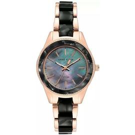 Женские часы Anne Klein AK/3770BKRG, фото