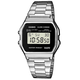 Часы Casio A158WEA-1EF, фото