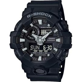 Мужские часы Casio GA-700-1BER, фото