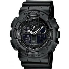 Мужские часы Casio GA-100-1A1ER, фото