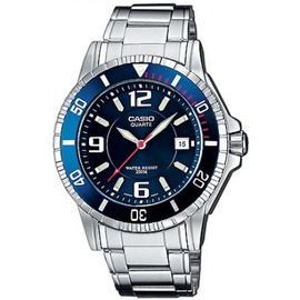 Мужские часы Casio MTD-1053D-2AVEF, фото 1