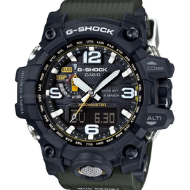 Мужские часы Casio GWG-1000-1A3ER, фото 1