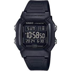 Мужские часы Casio W-800H-1BVES, фото