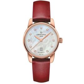 Женские часы Certina C001.007.36.116.02, фото