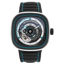 Мужские часы Sevenfriday SF-P3C/08, фото