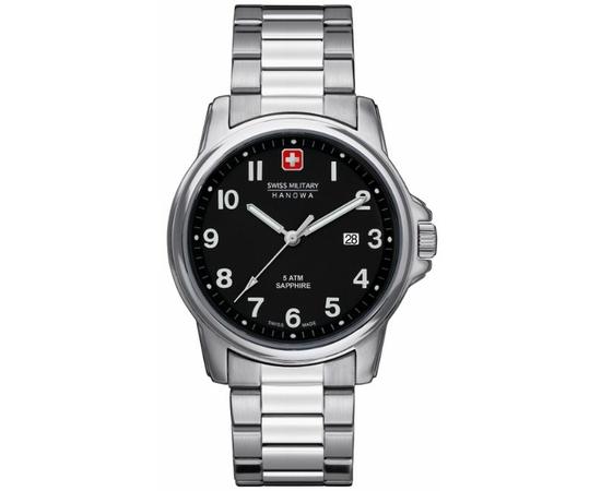 Чоловічий годинник Swiss Military-Hanowa 06-5231.04.007, фото 1