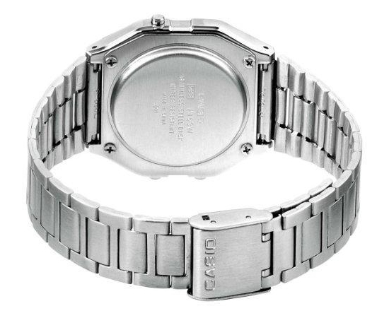 Часы Casio A163WA-1QGF, фото 2