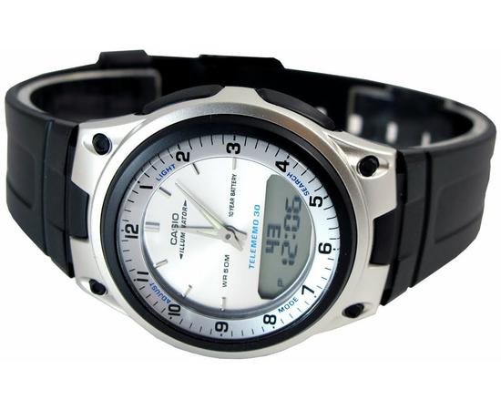 Мужские часы Casio AW-80-7AVEF, фото