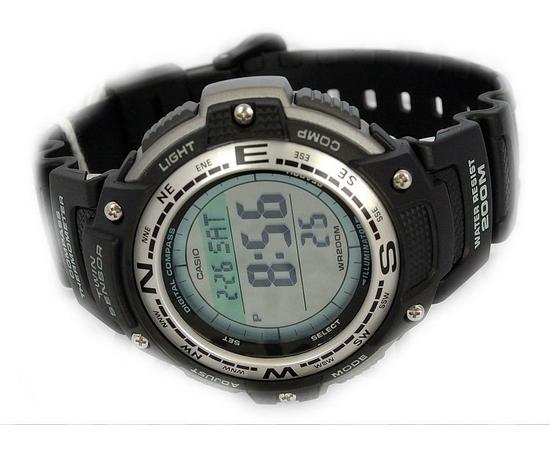 Мужские часы Casio SGW-100-1VEF, фото