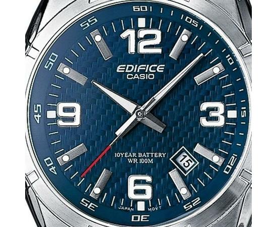 Мужские часы Casio EF-125D-2AVEG, фото