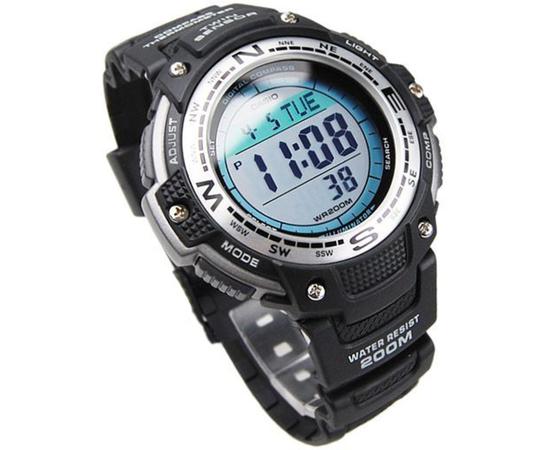 Мужские часы Casio SGW-100-1VEF, фото 2