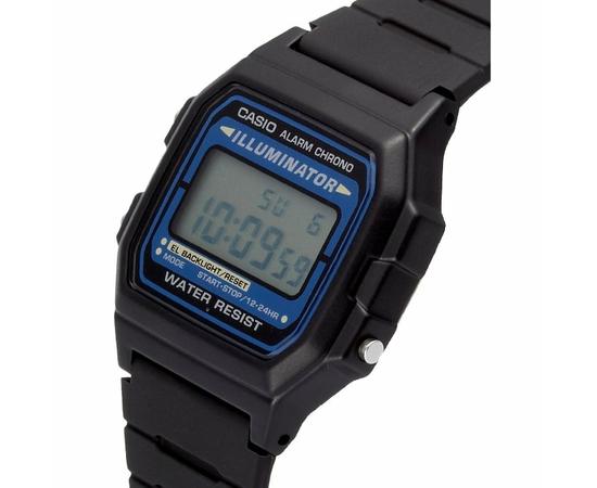 Мужские часы Casio F-105W-1AWYEF, фото 2