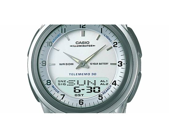 Мужские часы Casio AW-80D-7AVEF, фото