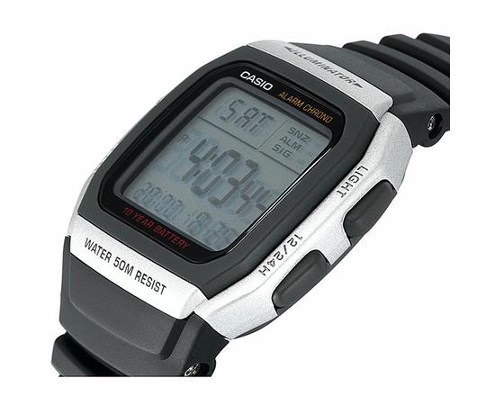 Мужские часы Casio W-96H-1AVEF, фото 2