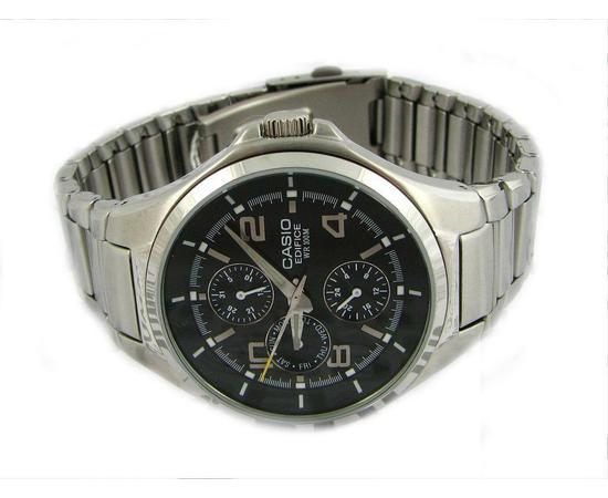 Мужские часы Casio EF-316D-1AVEG, фото 2