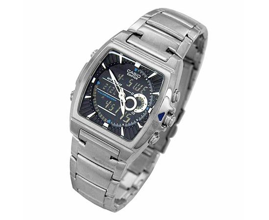 Мужские часы Casio EFA-120D-1AVEF, фото