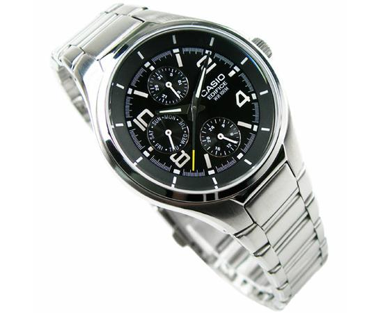 Мужские часы Casio EF-316D-1AVEG, фото