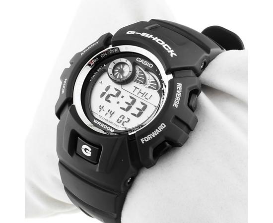 Мужские часы Casio G-2900F-8VER, фото