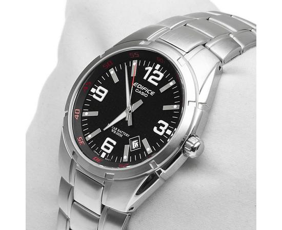 Мужские часы Casio EF-125D-1AVEG, фото