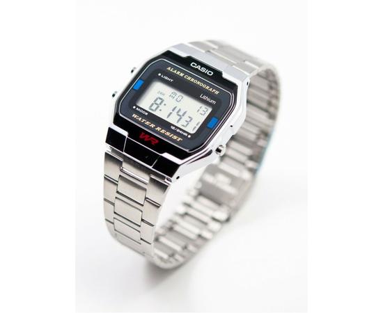 Часы Casio A163WA-1QGF, фото 3