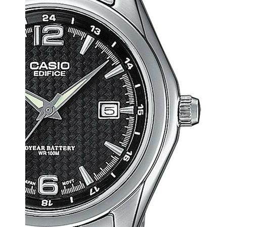 Мужские часы Casio EF-121D-1AVEG, фото