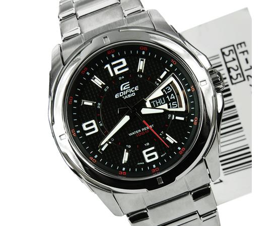 Мужские часы Casio EF-129D-1AVEF, фото