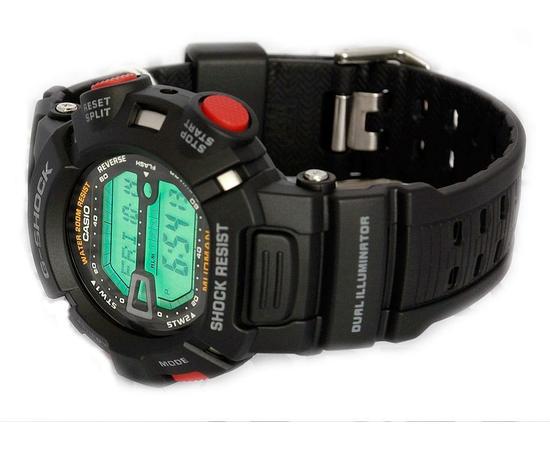 Мужские часы Casio G-9000-1VER, фото