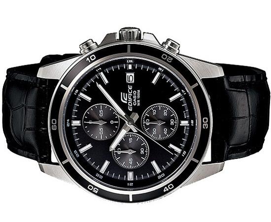 Мужские часы Casio EFR-526L-1AVUEF, фото