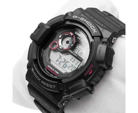 Мужские часы Casio G-9300-1ER, фото