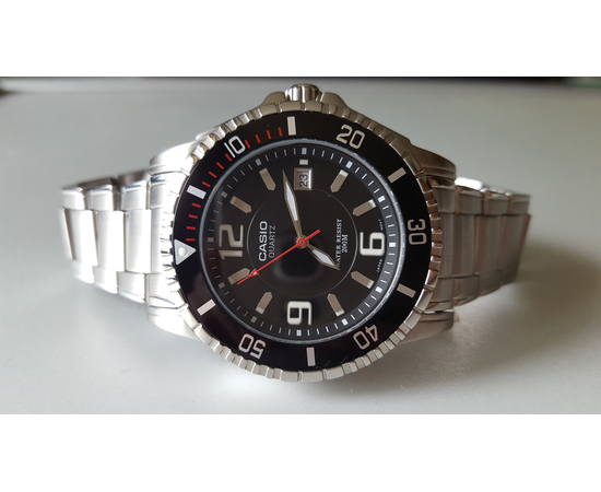 Мужские часы Casio MTD-1053D-1AVEF, фото