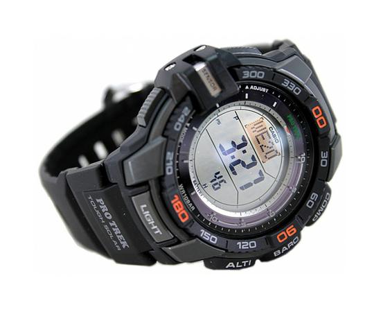 Мужские часы Casio PRG-270-1ER, фото 2