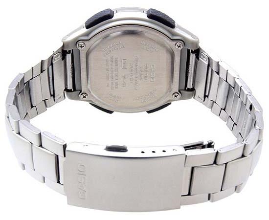 Мужские часы Casio W-753D-1AVEF, фото 4