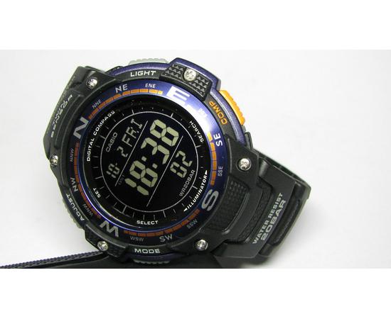 Мужские часы Casio SGW-100-2BER, фото