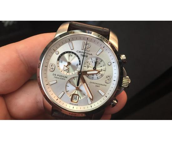 Мужские часы Certina c001.639.16.037.01, фото 2