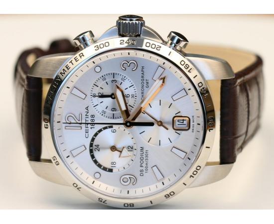 Мужские часы Certina c001.639.16.037.01, фото 3