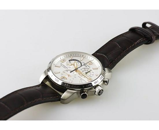Мужские часы Certina c001.639.16.037.01, фото 4