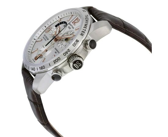 Мужские часы Certina c001.639.16.037.01, фото 5