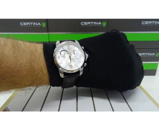 Мужские часы Certina c001.639.16.037.01, фото 6