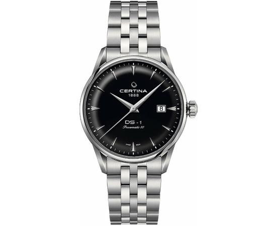 Мужские часы Certina c029.807.11.051.00, фото