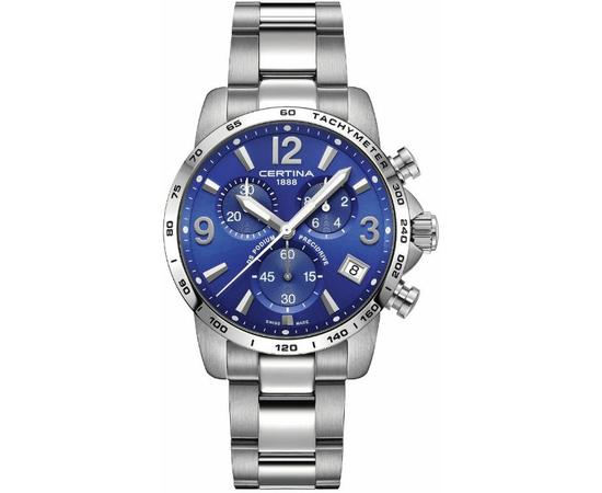 Мужские часы Certina c034.417.11.047.00, фото