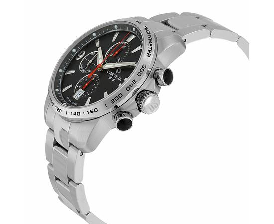 Мужские часы Certina c001.427.11.057.00, фото 2