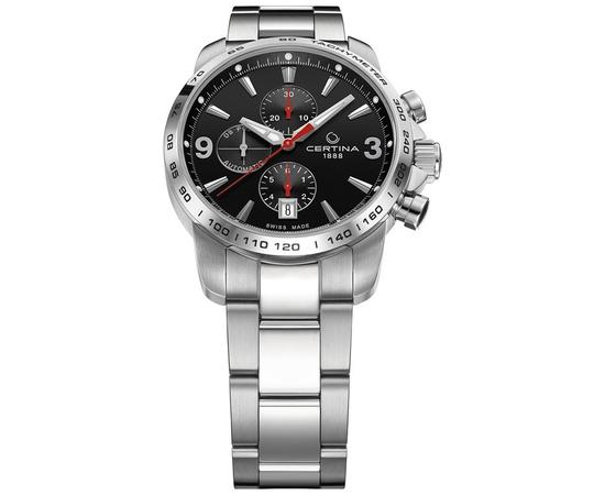 Мужские часы Certina c001.427.11.057.00, фото