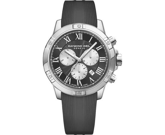 Мужские часы Raymond Weil 8560-SR-00206, фото