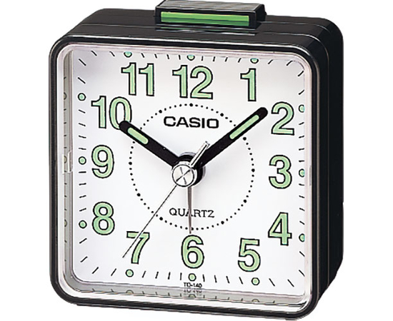 Casio TQ140 - Будильник в подарок!, фото 2