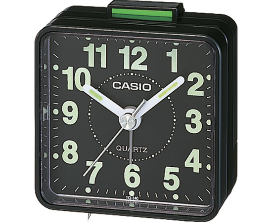Casio TQ140 - Будильник в подарок!, фото