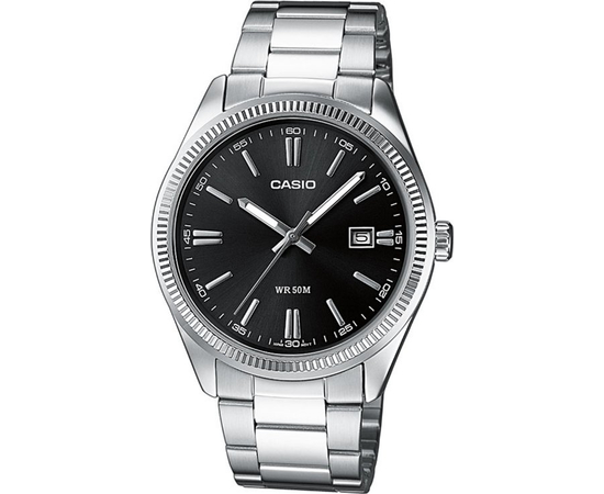 Мужские часы Casio MTP-1302D-1A1VEF, фото