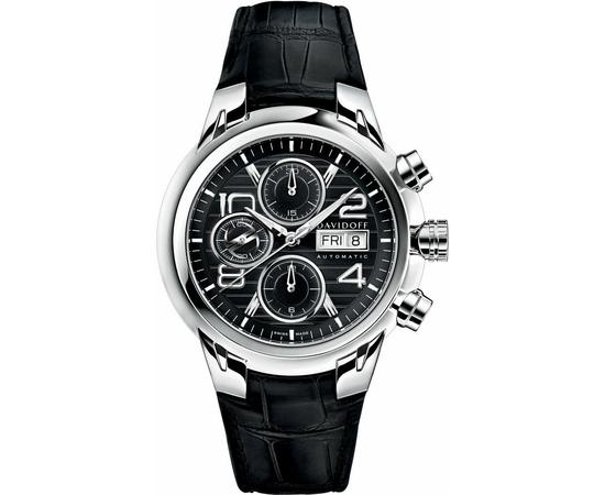 Чоловічий годинник Davidoff 20838, фото 1