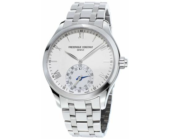 Мужские часы Frederique Constant FC-285S5B6B, фото