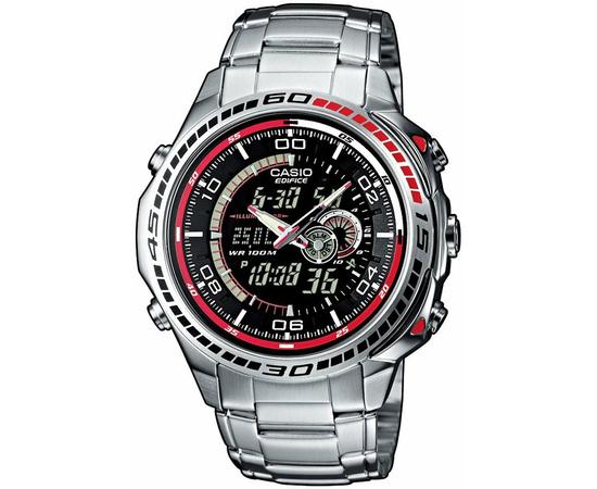 Мужские часы Casio EFA-121D-1AVEF, фото